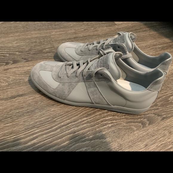 Maison Martin Margiela Shoes | Maison